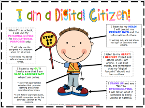 I-am-a-digital-citizen-poster