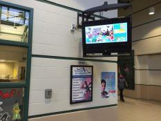 Foyer TV